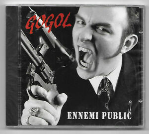 RARE-CD-GOGOL-ENNEMI-PUBLIC-NEUF-SOUS-CELLO-PULSE-PROD-7760139
