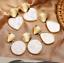 Boho-Sequins-Dangle-Drop-Hook-Acrylic-Resin-Ear-Stud-Earrings-for-Women-Jewelry thumbnail 2
