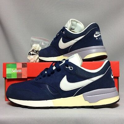 factory authentic best loved cheap price Nike Air Odyssey UK8 652989-403 EUR42.5 US9 Bleu Marine Blanc Epic ...