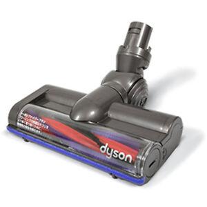 DYSON-Genuine-V6-Animal-Fluffy-Motorhead-Cordless-Floor-Brush-Head-Sweeper-Tool