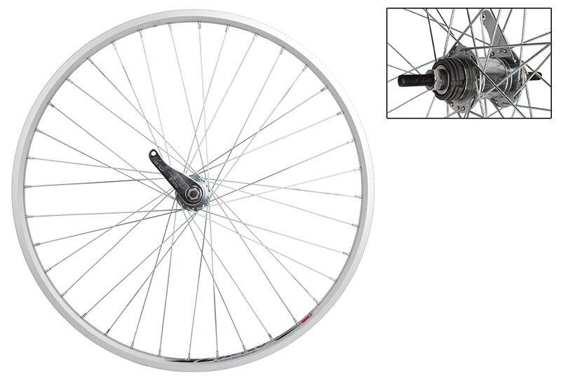 Wheel Rear 26X1-3 8 Wei Zac20 Sl 36 Kt Cb 110Mm 14Gucp
