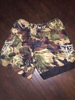 Men's Wrestling Boxing Fight Mma UFC Shorts 30 Camo Camouflage Tapout