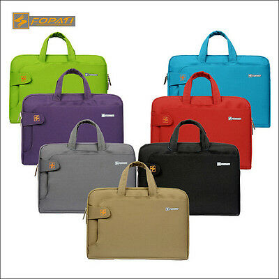 """Laptop Notebook Sleeve Carry Case Cover Bag 11.6 12.5 13.3 14.1 15.4 15.6""""inch"""