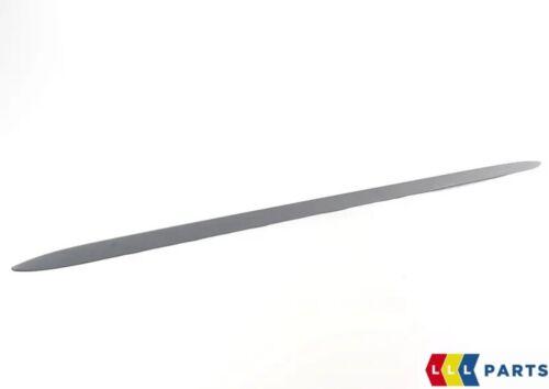 New Genuine AUDI A4 B8 2008-2016 S-Line Côté Jupe Moulage Bordure amorcé gauche N//S