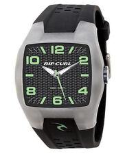 Rip Curl Pivot Grey Black Quartz Analog Men's Watch A2410-CRY