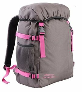 Aquabourne Waterproof Laptop Backpack Daypack for Travel Leisure ...
