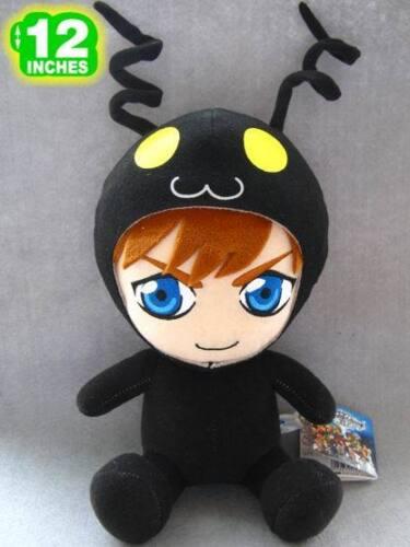BIG HiGH 30CM Heartless Plush Kingdom Hearts Stuffed Doll 12/'/'KHPL3360
