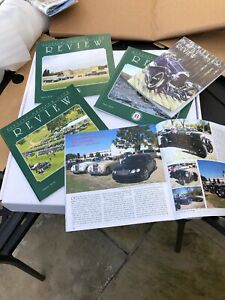 Bently-Drivers-Club-Review-5-Editions