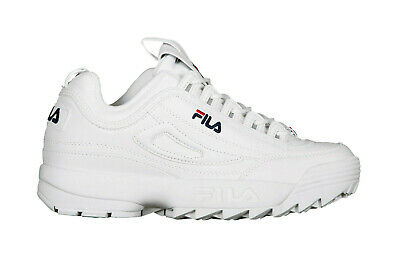 Fila Kids (GS) Disruptor II Casual Shoe