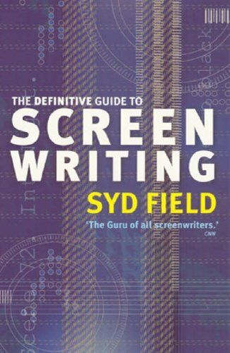 1 of 1 - The Definitive Guide To Screenwriting by Field, Syd 0091890276 The Cheap Fast