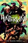 Hinterkind: Volume 1 by Ian Edginton (Paperback, 2014)