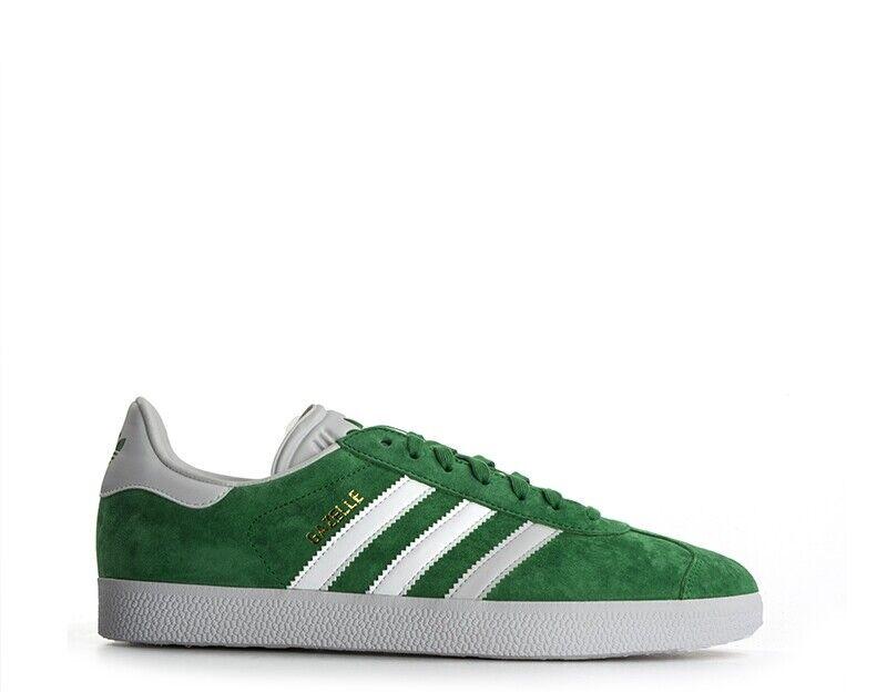 schuhe Adidas Turnschuhe Suede BB5477U