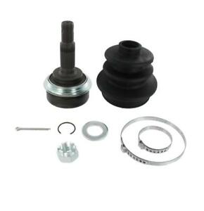 Fits-Toyota-Camry-Carina-Corolla-Rav4-volant-side-front-Cv-Joint-Kit