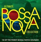 Ultimate Bossa Nova Collection by Various Artists (CD, May-2014, Sony Music)
