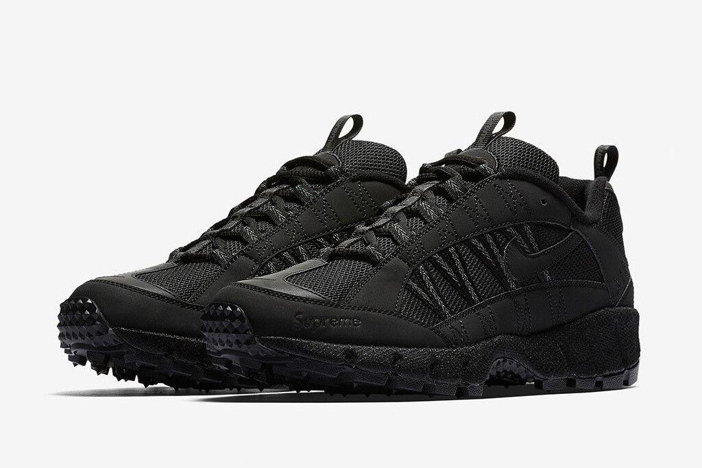 Nike air humara scarpe nere supremo ci fw17 8