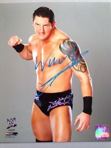 wade-barrett-signed-photo-8x10-WWE-NXT-AEW-PHOTOFILE-WCW-NWO