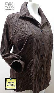 Outlet -50% Women's Shirt plus Sizes 34 Blouse Shirt Blouses 3400600010