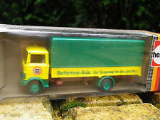 HERPA HO 1:87 ref 814000 Camion MERCEDES LP 813 Barbarossa Bräu neuf en boite