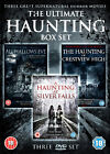 Ultimate Haunting 5037899065266 With Judd Nelson DVD Region 2