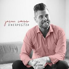 Unexpected by Jason Crabb Releases 2018 Best SELLER Audio CD