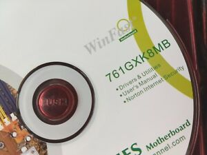 WINFAST 761GXK8MB MOTHERBOARD WINDOWS XP DRIVER DOWNLOAD