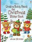 Dress the Teddy Bears for Christmas von Felicity Brooks (2015, Taschenbuch)