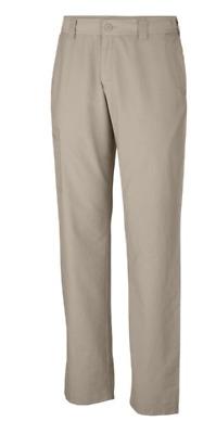 Mens Columbia Kestrel  Ridge™ Cargo Pants NWT color Gravel  Retail $55.00