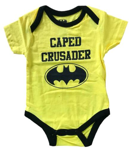 Baby Bodysuits Character Boys Girls EX Store Novelty Rompers Vests 0-9M