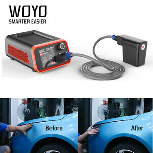 WOYO PDR009 Paint Dent Car Body Repair Tool for Removing Aluminum Auto Body Dent