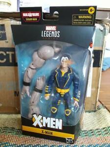 Hasbro-Marvel-Legends-X-MAN-MOC