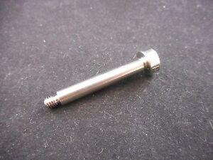 4-8mm Diameter Plug Shoulder Screws Stainless Steel Discharge Bolt Contour Screw