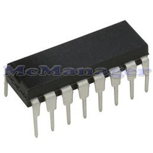 4068 Ic Baustein DIP14 8Input NAND Gate