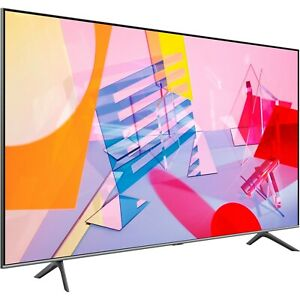 "Samsung 55"" UHD QLED-Smart TV Triple Tuner"