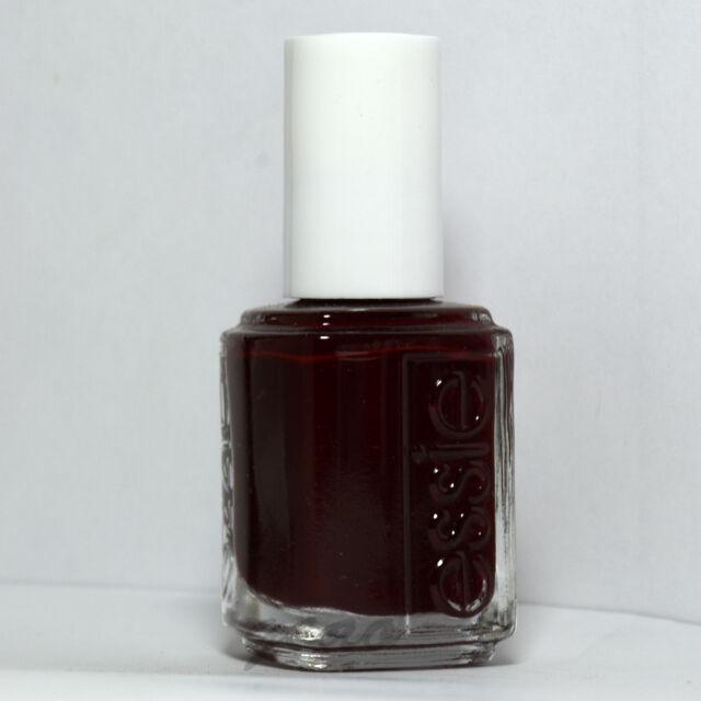 essie Nail Polish Lacquer 487 Berry Naughty 0.47floz | eBay