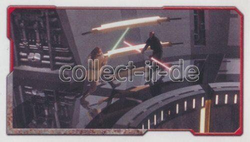 TOPPS-Star Wars Universe-STICKER 44