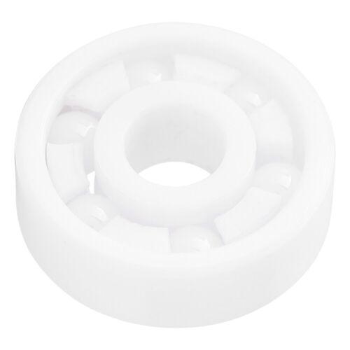 Mini Voll Keramik Kugellager ZrO2 Miniaturkugellager 626 Bearing Lager 6x19x6mm