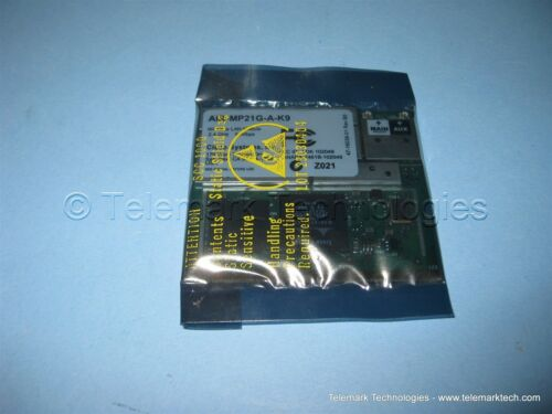 Cisco Aironet 1200 AIR-MP21G-A-K9 Radio Upgrade Module 802.11G 54mbps New Sealed