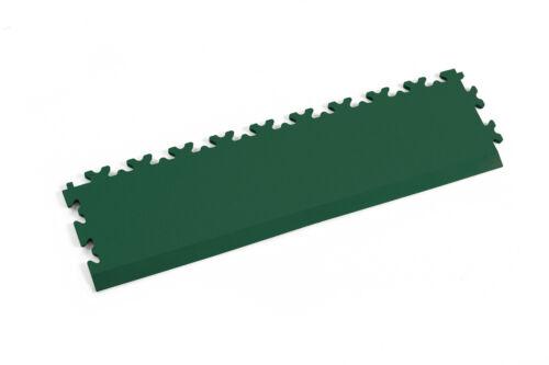 Kunststoff PVC Fliesen Auffahrt Garagenboden Boden Industrieboden Leder 510x140