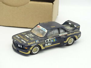 Provence-Moulage-Kit-Montado-SB-1-43-BMW-3-5-CSL-Le-Mans-1976-N-44