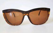 9cccee5e5f CHRISTIAN DIOR 2399 Vintage Sunglasses Frames Tortoise Shell Made in Austria  80s