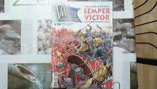 VAE VICTIS  N° 56 / MAI - JUIN  2004