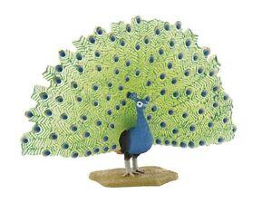 Peacock 13 Cm Wild Animals Bullyland 69390 Discounts Price Toys & Hobbies Action Figures