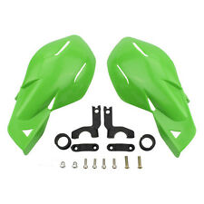 Green Hand Guards for Snowmobile Polaris RMK Ski-Doo Sno Pro Vector Phaser Indy