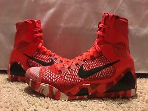 the best attitude 4a7ed 81825 Details about Nike KOBE IX 9 ELITE