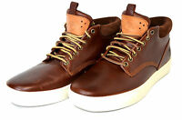 Timberland Mens 9755a Earthkeepers Adventure Cup Chukka Brown Boot