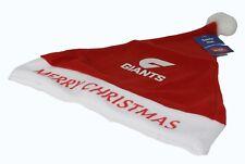 8df051aa032 Adelaide Crows AFL Christmas Santa Hat Decoration Costume