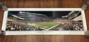 Chicago-Bears-Inagural-Game-at-Soldier-Field-Poster