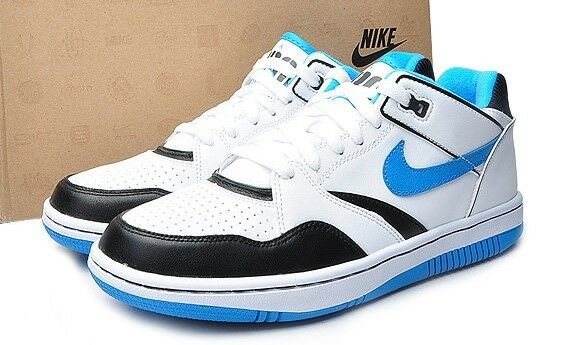 NIKE SKY FORCE 88 Low Flach Niedrig Sneaker Gr:40,5 US:7,5 Neu Air Force Dunk