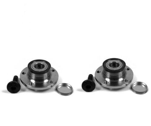 SKF VKBA 36442x Radnabensatz Radlagersatz Hinten für AUDI A3 SEAT SKODA VW