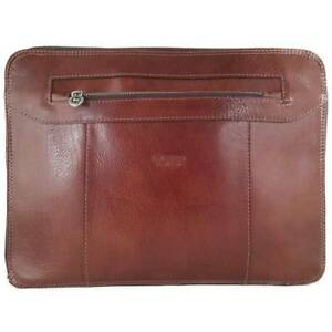 Cow-Leather-Document-Case-A4-Format
